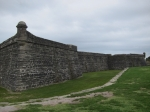 Castillo de San Marcos - Florida